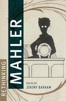 Rethinking Mahler PDF