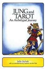 Jung and Tarot