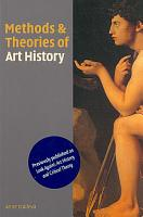 Methods and Theories of Art History PDF