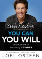 Daily Readings from You Can  You Will PDF