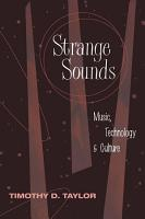 Strange Sounds PDF