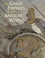 The Great Empires of the Ancient World PDF