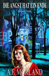 Die Angst hat ein Ende: Romantic Thriller