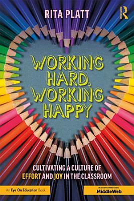 Working Hard  Working Happy