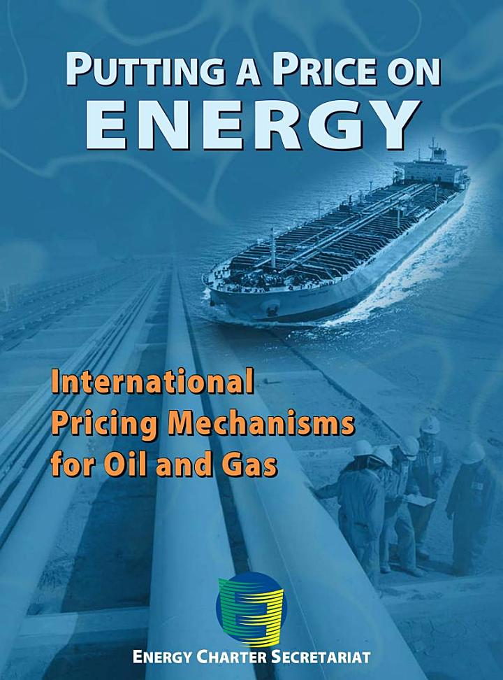 Putting a Price on Energy