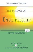 The Message of Discipleship PDF