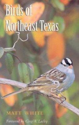 Birds of Northeast Texas PDF