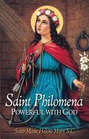 St  Philomena PDF