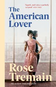 The American Lover Book