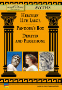 Hercules' 11th Labor, Pandora's Box, Demeter and Persephone