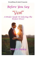 Before You Say Yes  Book PDF