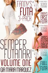 Fanny's Futa 3-Pack: Semper Futanari, Volume One