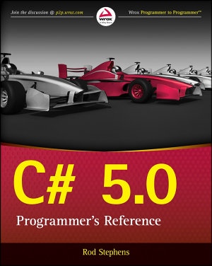 C  5 0 Programmer s Reference PDF