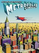 Metropolis Symphony - Complete Score Set