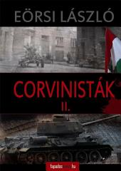 Corvinisták II. kötet