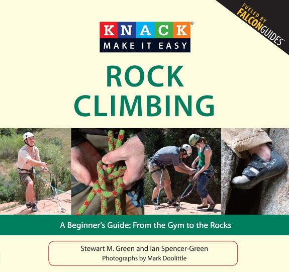 Knack Rock Climbing PDF