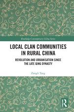 Local Clan Communities in Rural China