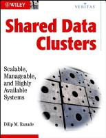 Shared Data Clusters PDF