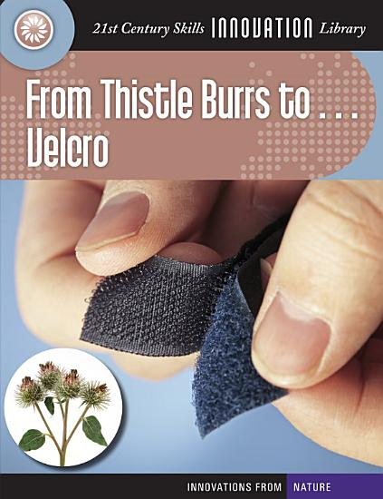 From Thistle Burrs to    Velcro PDF