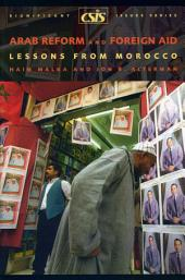 Arab Reform and Foreign Aid: Lessons from Morocco