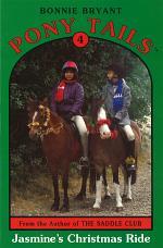 Pony Tails 4: Jasmines Christmas Ride