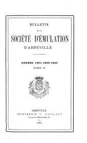 Bulletin: Volume2
