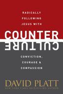 A Compassionate Call to Counter Culture PDF