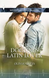 The Doctor's Latin Lover