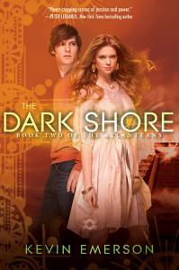 The Dark Shore