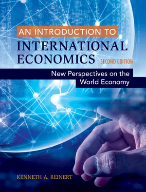 An Introduction to International Economics