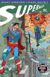 All-Star Superman (2005-) #12
