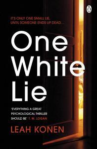 One White Lie PDF
