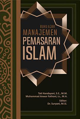 Buku Ajar Manajemen Pemasaran Islam PDF