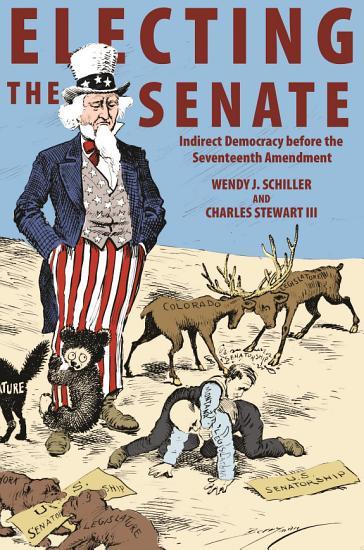 Electing the Senate PDF