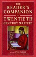 Download The Reader s Companion to Twentieth century Writers Book