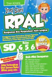 Intisari RPAL SD kelas 4, 5, 6: Rangkuman terlengkap yang memang ditujukan untuk semua pelajar tingkat SD dalam mempermudah cara belajar