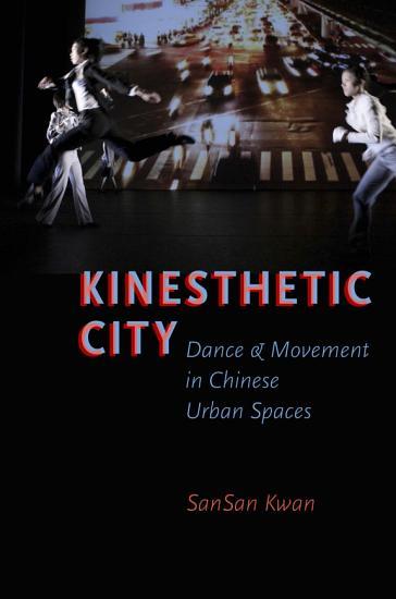 Kinesthetic City PDF