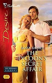 The Tycoon s Secret Affair Book