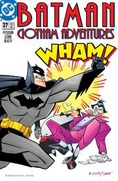 Batman: Gotham Adventures (1998-) #37