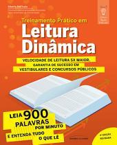 Treinamento prático em leitura dinâmica