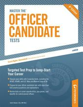 Master the Officer Candidate Tests: Edition 8