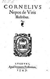 De viris illustribus
