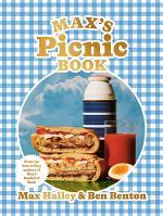 Max's Picnic Book