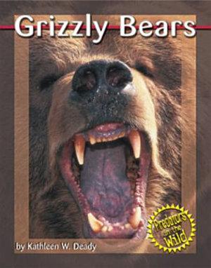 Grizzly Bears PDF