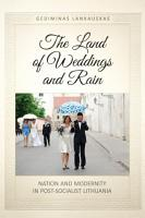 The Land of Weddings and Rain PDF