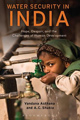 Water Security in India PDF