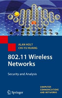 802 11 Wireless Networks PDF