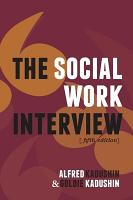 The Social Work Interview PDF