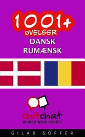1001+ Øvelser dansk - rumænsk