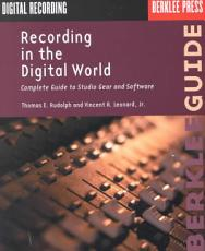 Recording in the Digital World PDF